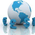 С. И. БЕЛЕНЧУК. Сдвиги в международной торговой системе как предвестник переформатирования мировой денежной системы
