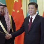 Валентин Катасонов. Нефть за юани? Саудовская Аравия перед выбором