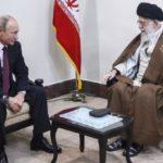 Андрей Полунин. Путин отправляет США в долларовый нокаут