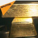 Por que compra Rússia mais ouro que todos os outros países juntos?