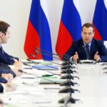 Андрей Полунин. Медведев замахнулся на миллионные премии прикормленных топ-менеджеров