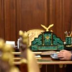 В. П. Филимонов. Фигуранты «кремлевского доклада» бегут на поклон в Вашингтон