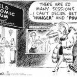 Заговор олигархии под прикрытием Давоса