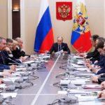 Алексей Полубота. В очередной раз России обещан «рывок развития»