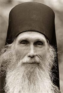 15 - архим. Кирилл