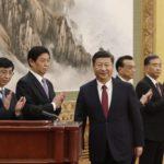Валентин Катасонов. О кадровых изменениях в руководстве КНР