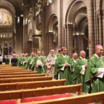 Европа изгоняет христианство