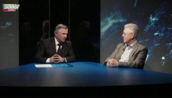 Финансово-экономическая война против России: смена курса или погружение в хаос