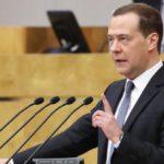 Андрей Полунин. Чем Медведев напугал США в ответ на ядерную угрозу