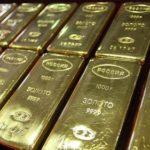 «Центральный банк в любое время может вывезти из России золотой запас»