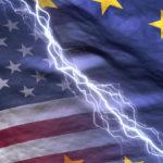 Валентин Катасонов. Брюссель против Вашингтона: Бунт или истерика