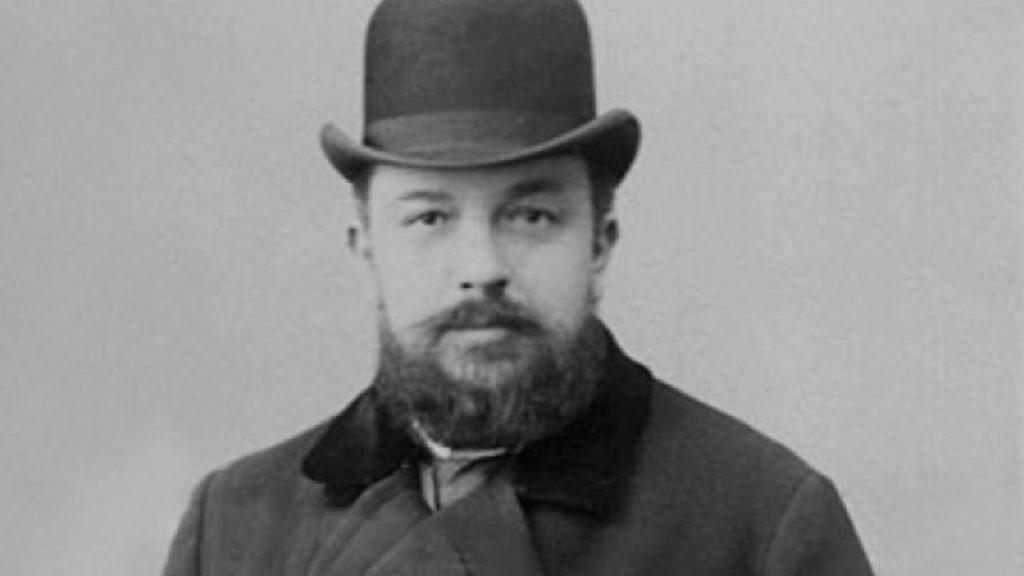 В. Ю. Катасонов о С.Ф.Шарапове, классике русской экономической мысли