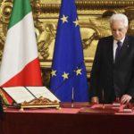 Валентин Катасонов. Италия добивает ЕС