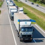 Ограничения украинского транзита назвали необходимой политической мерой