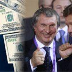 Обращение Путина – прикрытие для «типичного олигархического капитализма»