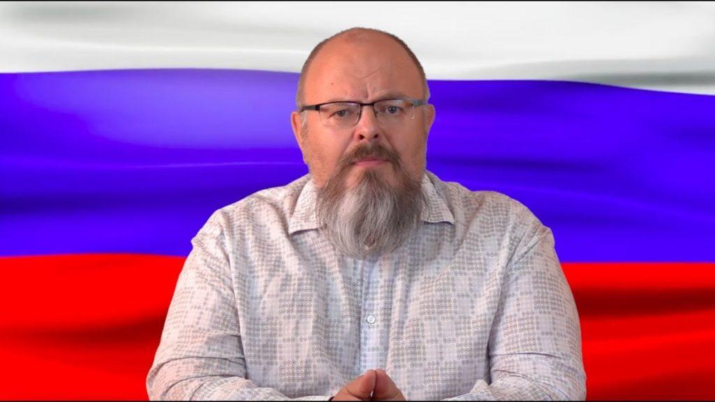 Лжеавтокефалия УПЦ Варфоломея должна быть остановлена. Заявление Кормухина А. Б.