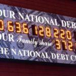Валентин Катасонов. США погрязли в долгах по самым разным кредитам