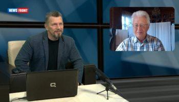 ВАЛЕНТИН КАТАСОНОВ: САНКЦИИ США — ХОЛОДНАЯ ВОЙНА ПРОТИВ РОССИИ