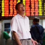 «Не исключаю падения экономического развития Китая»