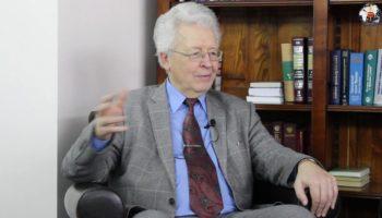 «Умная беседа», № 25: Валентин Катасонов о «православной экономике»