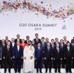 Валентин Катасонов. G20 в Осаке – саммит двусторонних встреч
