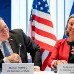 Валентин Катасонов. Европа нарушает свои обязательства перед Ираном