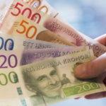 Никита Бондаренко. «Не все приветствуют безналичный мир»: почему в Швеции не получается отказаться от бумажных денег