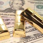 Валентин Катасонов. Доллар США проигрывает золоту