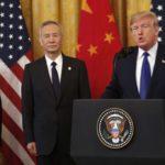 Валентин Катасонов. О влиянии коронавируса на экономику и отношения Китай – США