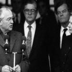 Валентин Катасонов: Нулевая сделка с Банком Англии при Горбачеве, видимо, была не в нашу пользу