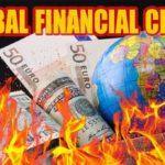 Валентин Катасонов. В экономиках США и Европы полыхает пожар