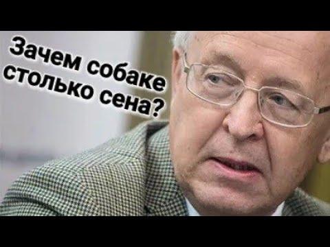 Важно!!! На заметку Кремля — пора национализировать резервы РФ. Валентин Юрьевич Катасонов