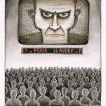 Валентин Катасонов. Подсказка из антиутопии «1984»