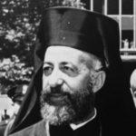 Валентин Катасонов. Архиепископ Макариос как прецедент всемирной истории, или Монах во главе государства
