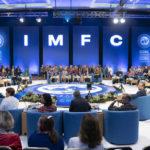 Профессор рассказал, как МВФ пробивает путь финансовым мародерам на Украину