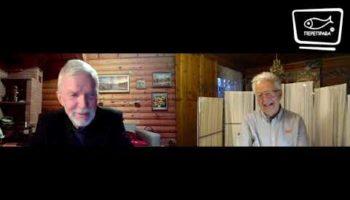 Встреча с В.Ю. Катасоновым. Задачи православных мирян в России