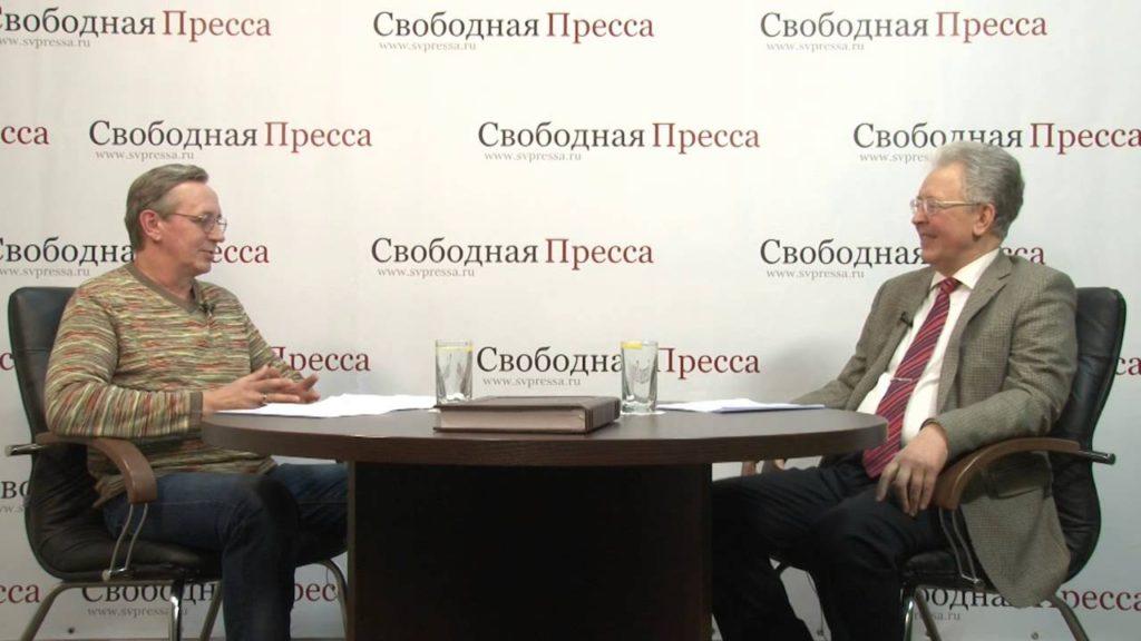 В. Катасонов: «Есть деньги? Тратьте их!»