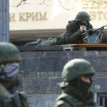 Уроки «Крымского кризиса»