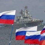 «Золотой Майдан» или новые перспективы для России.