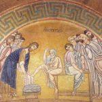 Лекция 4: «Коммунистические фрагменты» деяний апостольских.