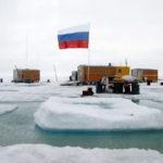 На арктическом фронте