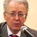 Обсуждение вопроса об ужесточении экономического режима России в отношении Украины. Мнение председателя РЭОШ В.Ю. Катасонова