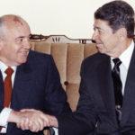 Предательство Горбачева на Мальте