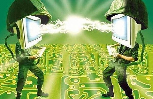 Информационная война против России: откуда исходят удары. — Русское  экономическое общество