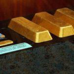 Рейдерский захват украинского золота