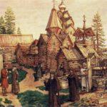 О монастырском хозяйстве