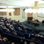 Представление новых книг РЭОШ 19.03.2015