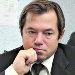 Сергей Глазьев сравнил финансовые преступления с лихорадкой Эбола