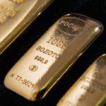 Золото пройдет мимо мошенников