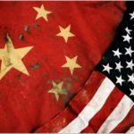 Washington versus Peking: Blokování Yuanu